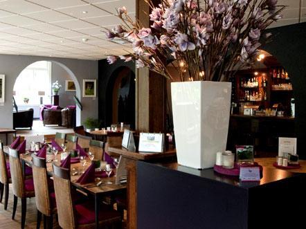 hampshire hotel landgoed stakenberg gelderland bar
