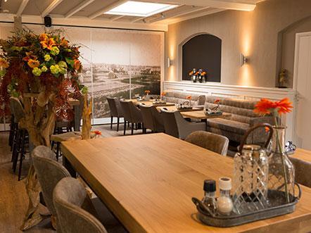Hotelarrangement Gelderland Brasserie
