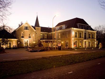 hampshire hotel bon aparte hotel lochem Gelderland Aanzicht
