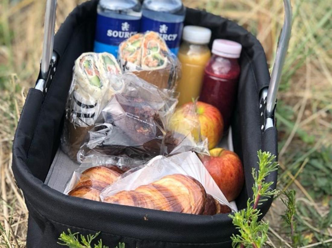 hotel nederland weekendjeweg picknicken