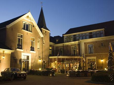 hampshire hotel bon aparte hotel lochem gelderland kerst