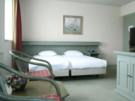 hotel de veluwe comfortkamer