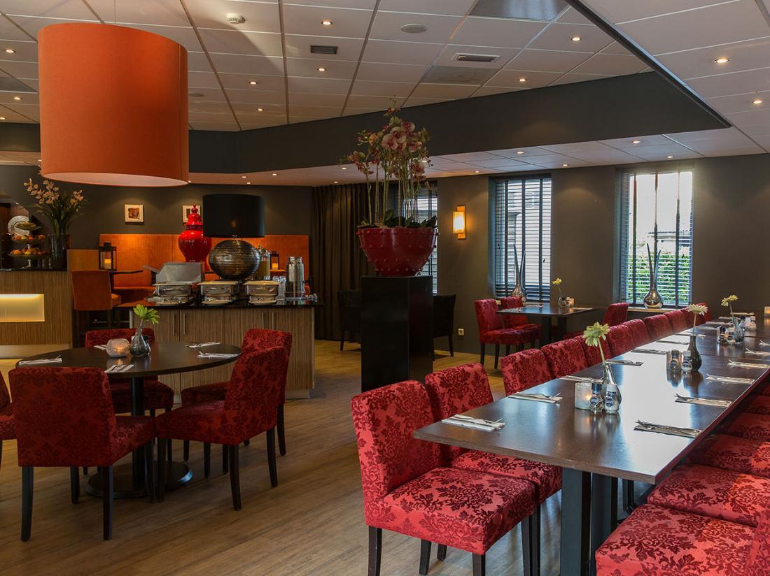 Hotelaanbieding Veluwe Restaurant