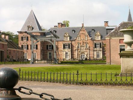 Hotel hof van twente hengevelde omgeving kasteel