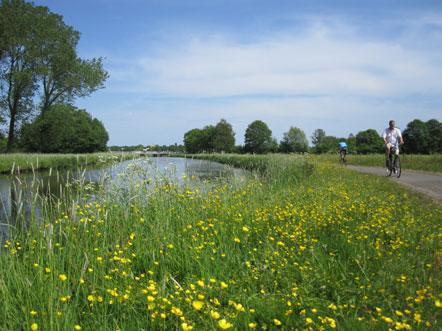golden tulip keyser breda noord brabant omgeving rivier