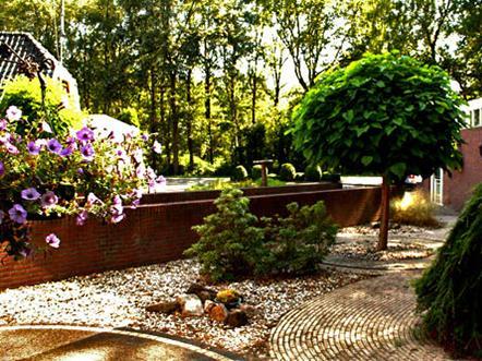 hotel holt diepenheim omgeving tuin