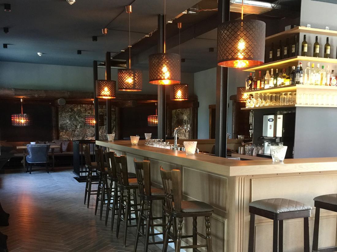 Parkhotel Andreasberg Bar