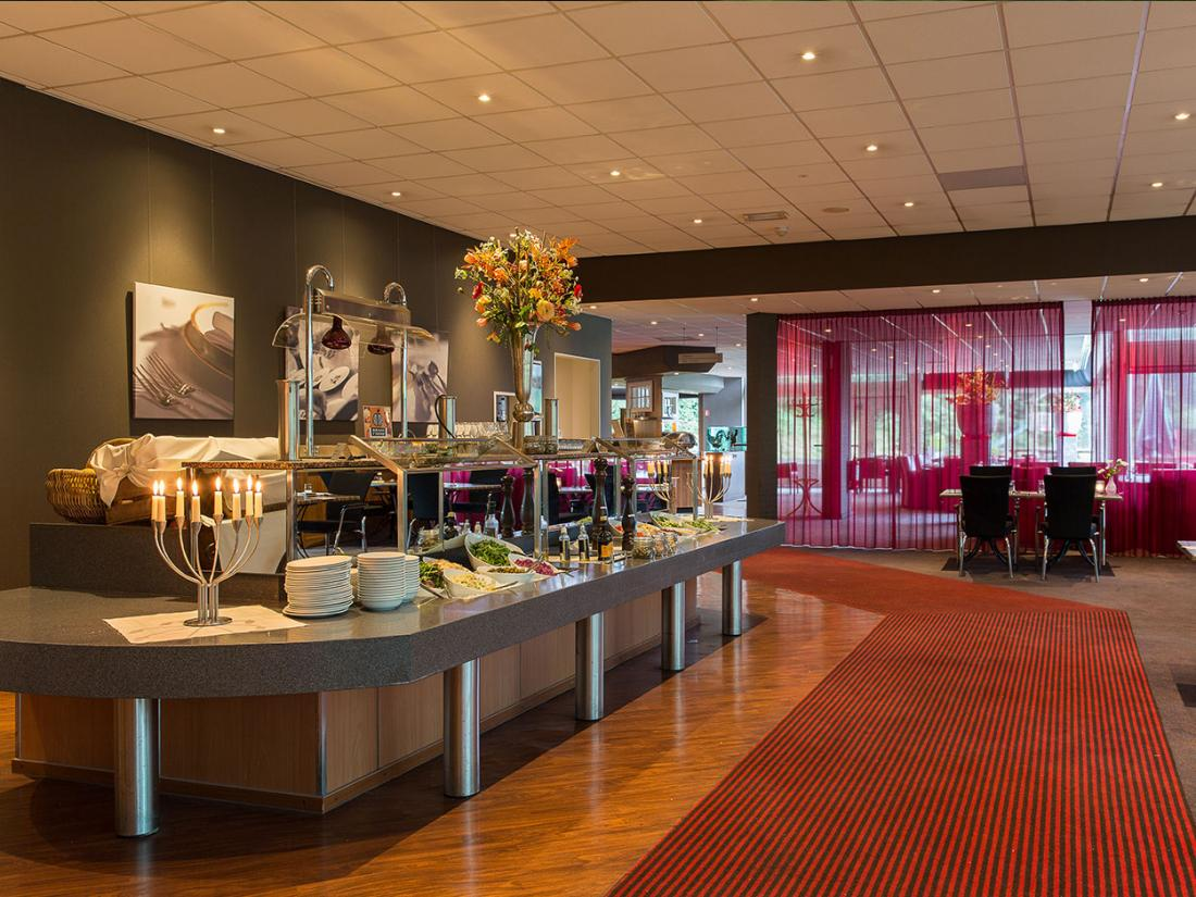Weekendjeweg Arnhem Restaurant