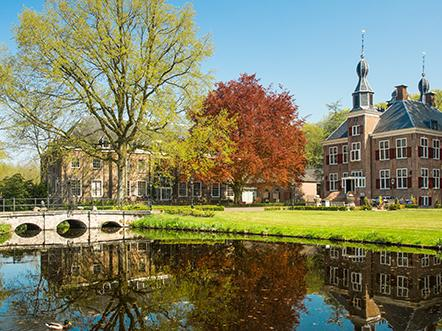 kasteel de essenburgh gelderland hierden landgoed