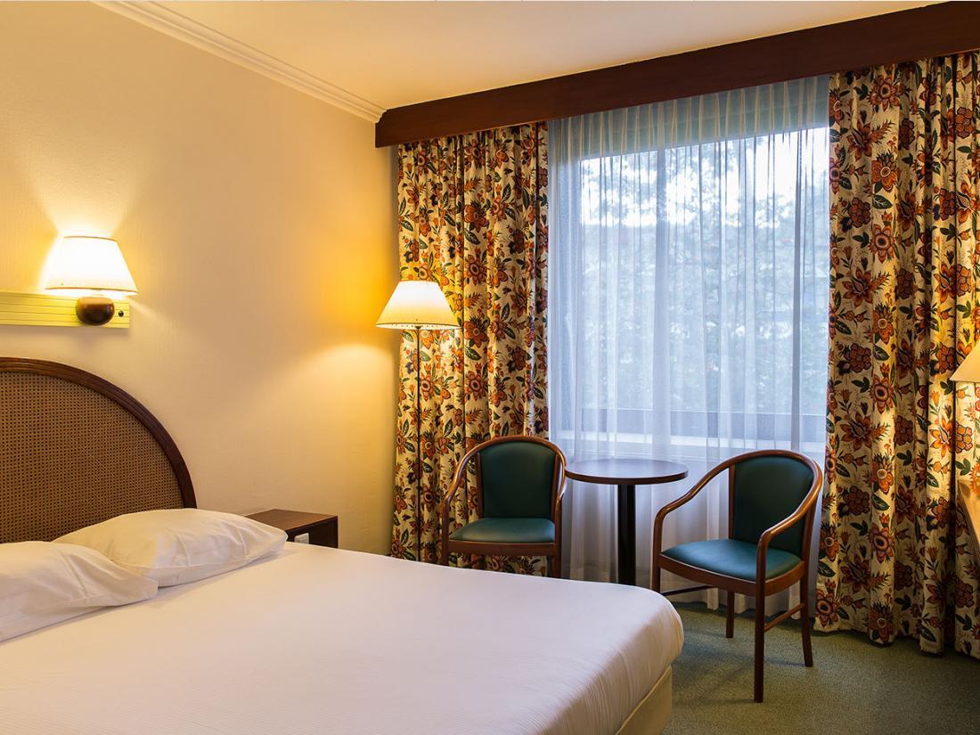 Weekendjeweg Arnhem Hotelkamer Standaard