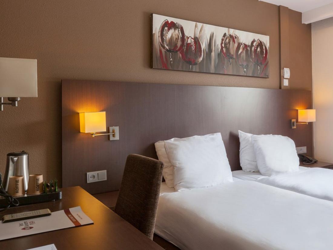 Hotel Groningen Standaard Kamer