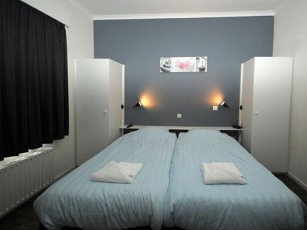 Weekendjeweg Limburg Tweepersoonskamer