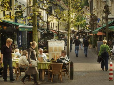 Hotelaanbieding Limburg Valkenburg