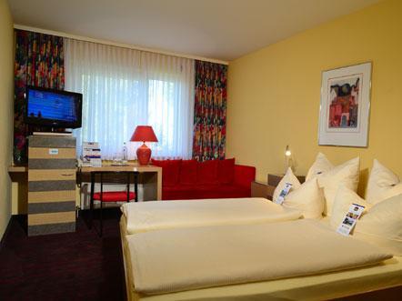 Arrangement Michel Hotel Beieren Tweepersoonskamer
