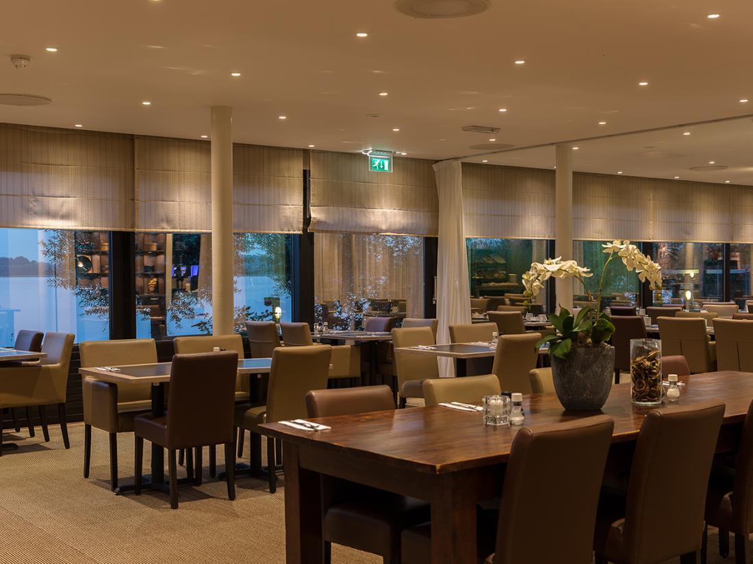 Hotelarrangement Postillion Hotel Amersfoort Veluwemeer Gelderland Restaurant