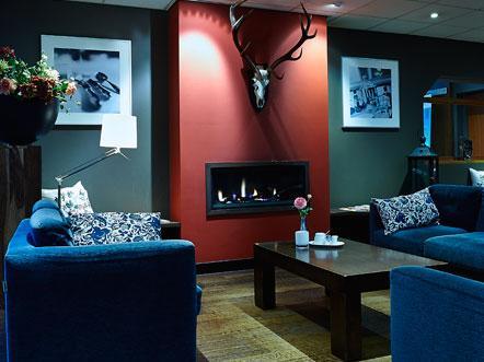 postillion hotel arnhem gelderland lounge