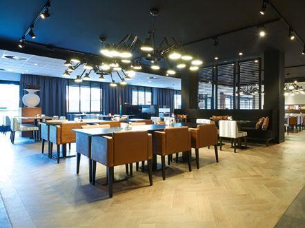 postillion hotel dordrecht restaurant