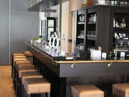Hotelaanbieding Hotel Hegen bar