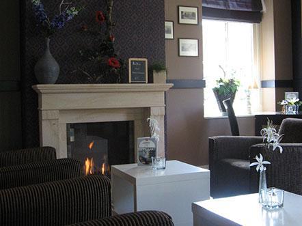 Hotelaanbieding Drenthe lounge