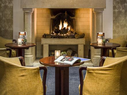Hotelarrangement Badhotel Scheveningen Open Haard