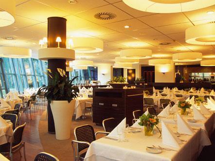 Hotel Groningen Restaurant