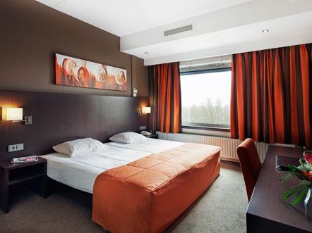 hotelkamer hotel groningen