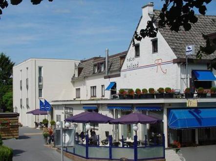 restaurant hotel de potkachel