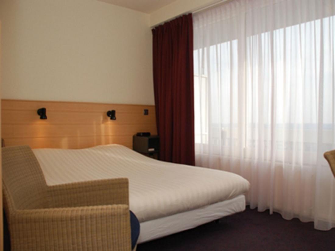 Palace Hotel Zandvoort Zuid Holland tweepersoonskamer