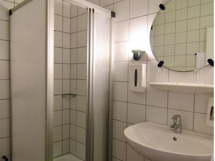 dS Hotel Vreden Duitsland Badkamer