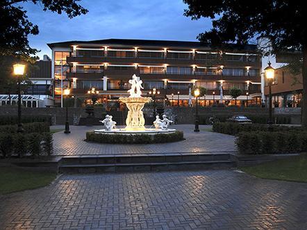 hotel drenthe hotelaanbieding exloo