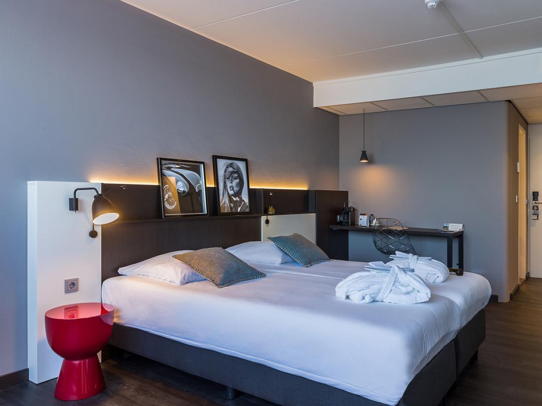 Comfort kamer veluwemeer amersfoort