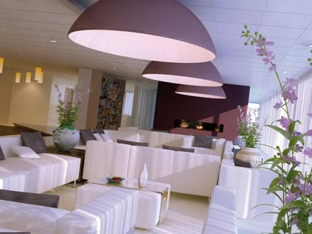 Fitland Hotel Dormylle Hotel Mill Limburg Lounge