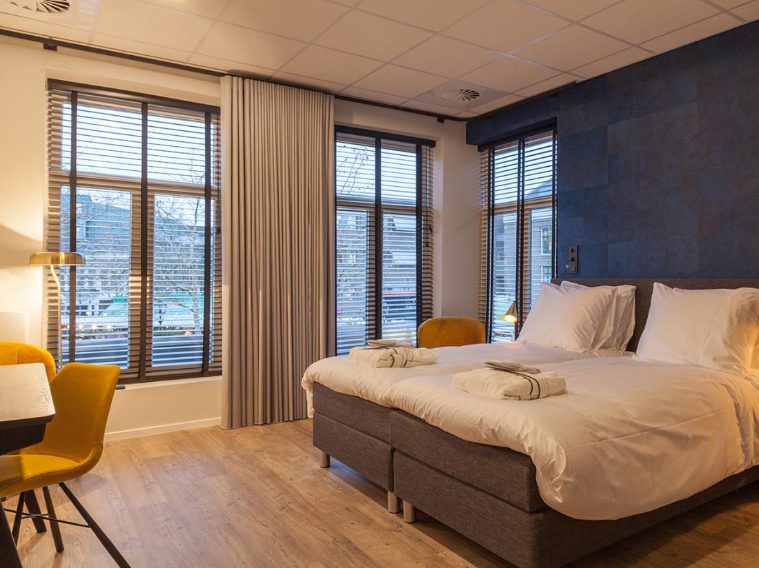 Best Western City Hotel de Jonge Hotelkamer2