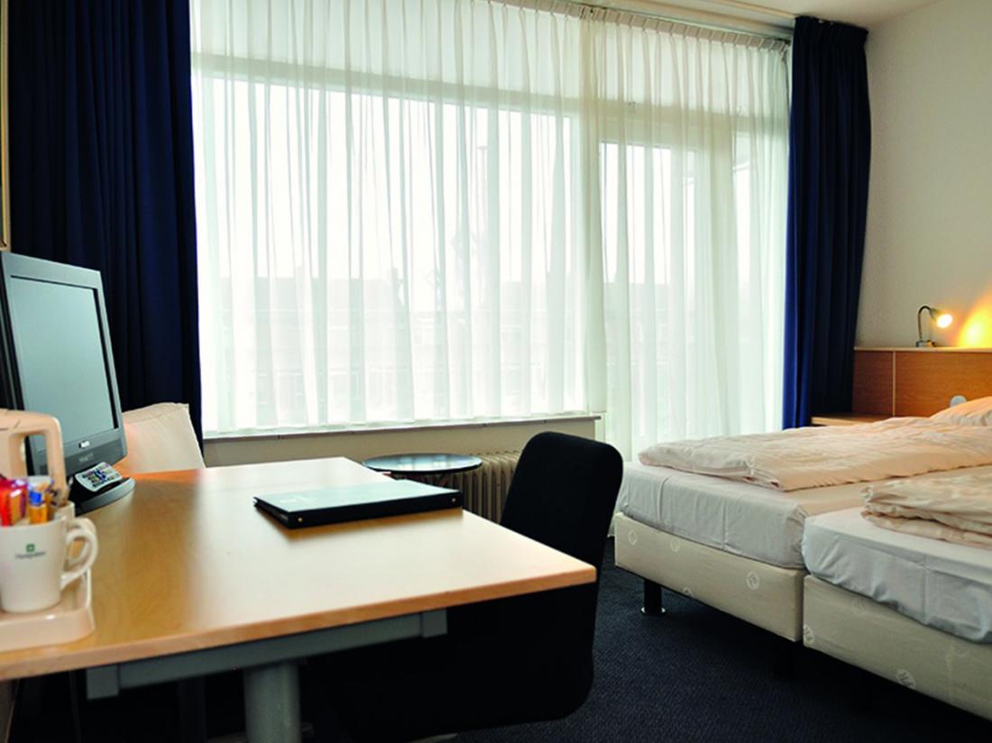 Hampshire Hotel City Terneuzen Standaard Kamer