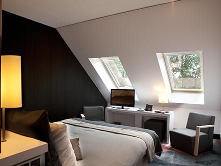 hampshire hotel uden vrije teugel kamer standaard etage