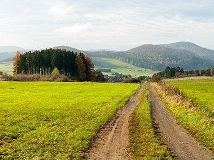 Weekendjeweg westfalen sauerland