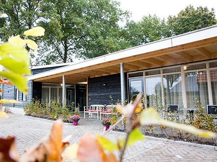 Hotel Overijssel Twente Vooraanzicht