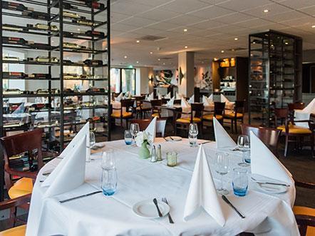 Golden Tulip Zoetermeer Den Haag restaurant02