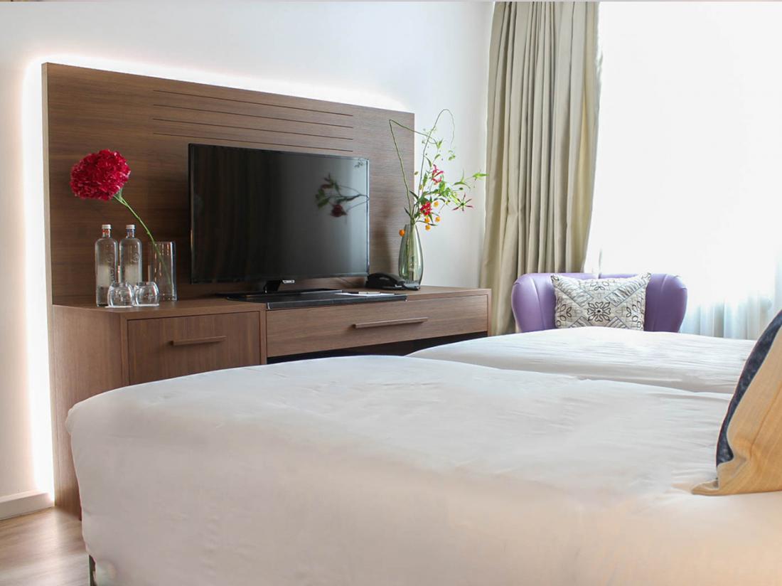 Hotel Oosterhout Brabant Hotelkamer2