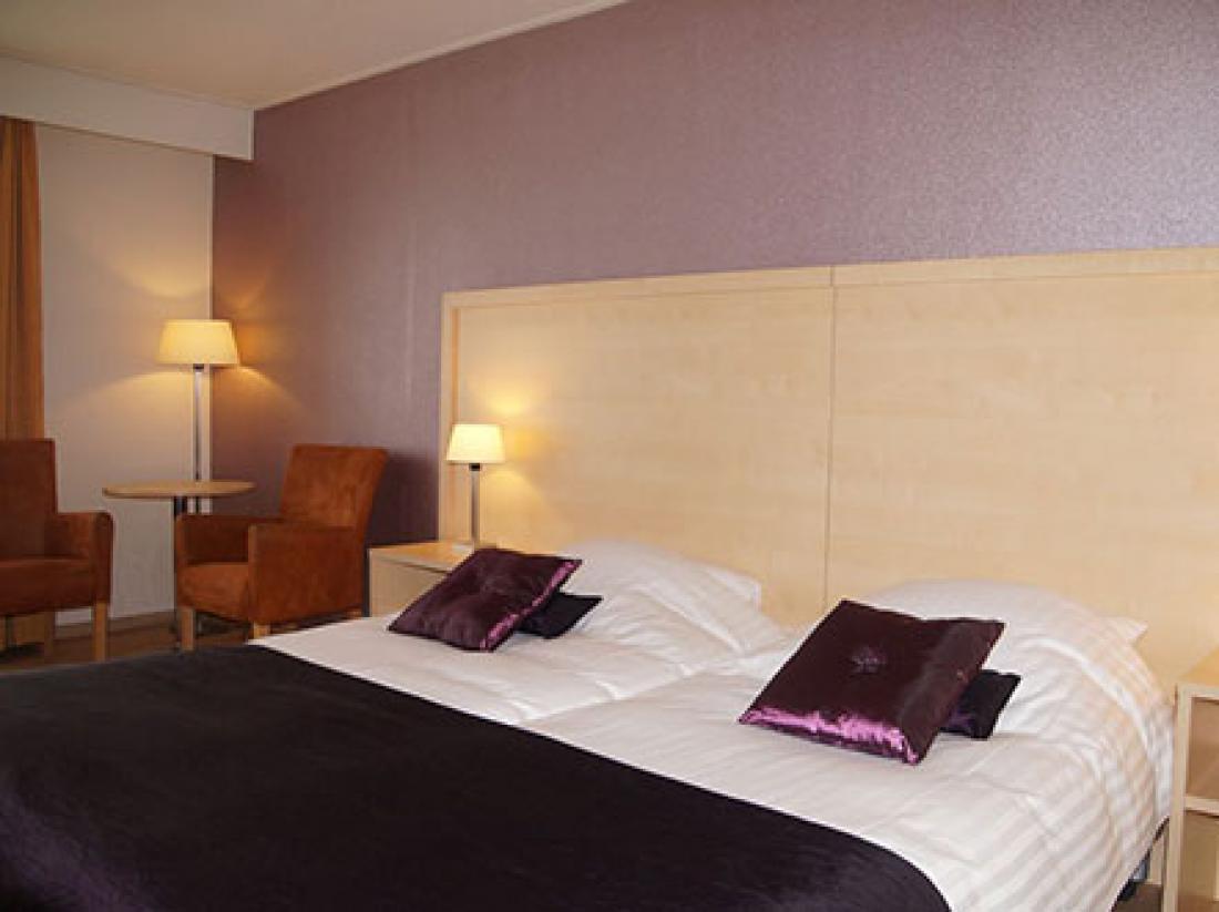 Brinkhotel Zuidlaren Drenthe Comfortkamer