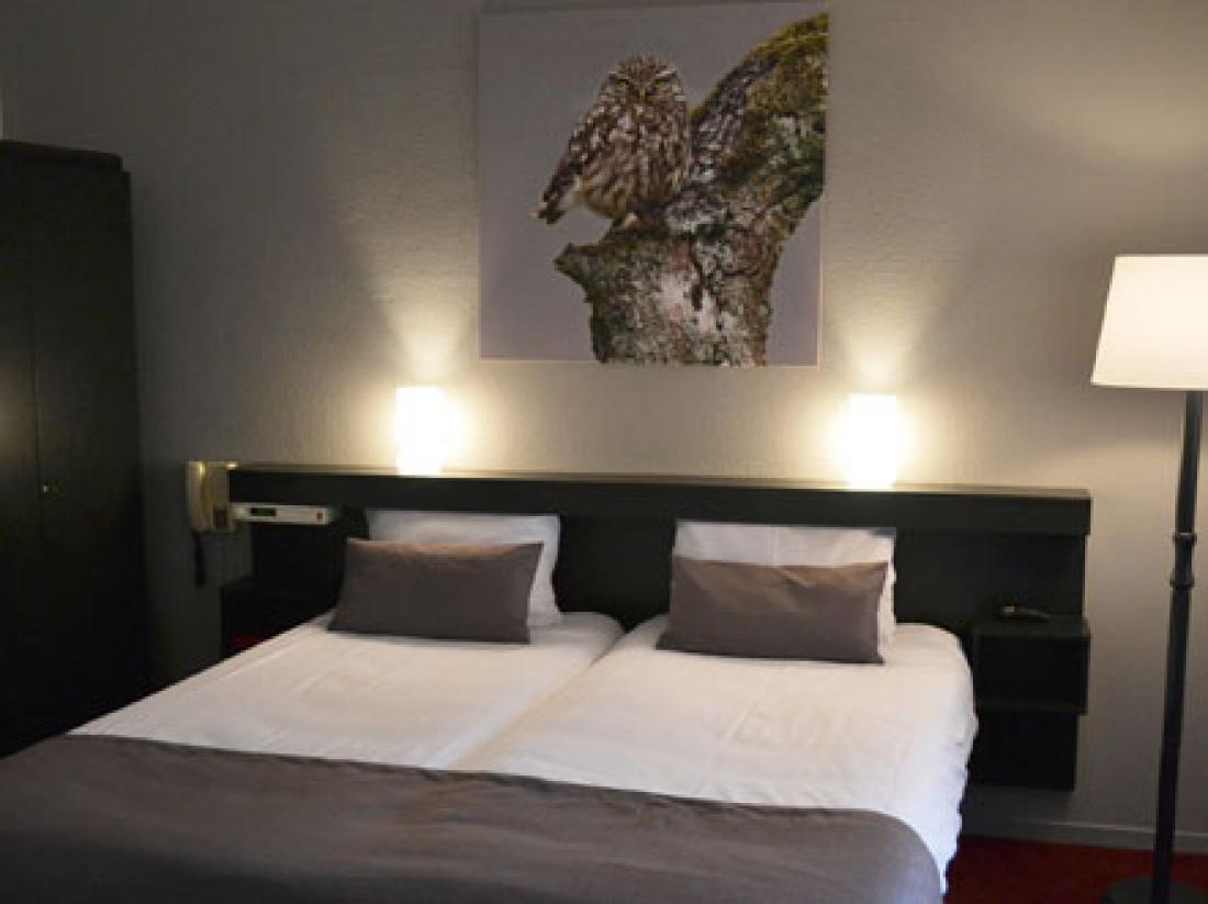 hampshire hotel landgoed stakenberg gelderland hotelkamer