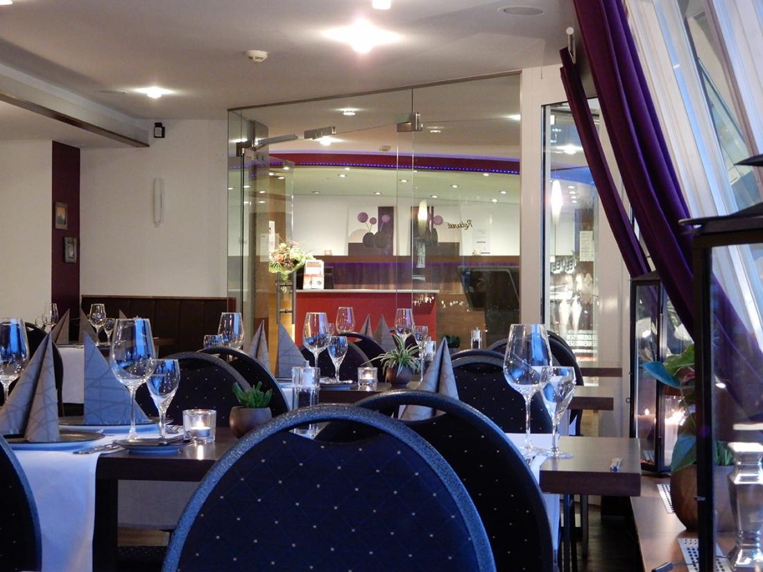 Das Loft Hotel Willingen Hessen Restaurant