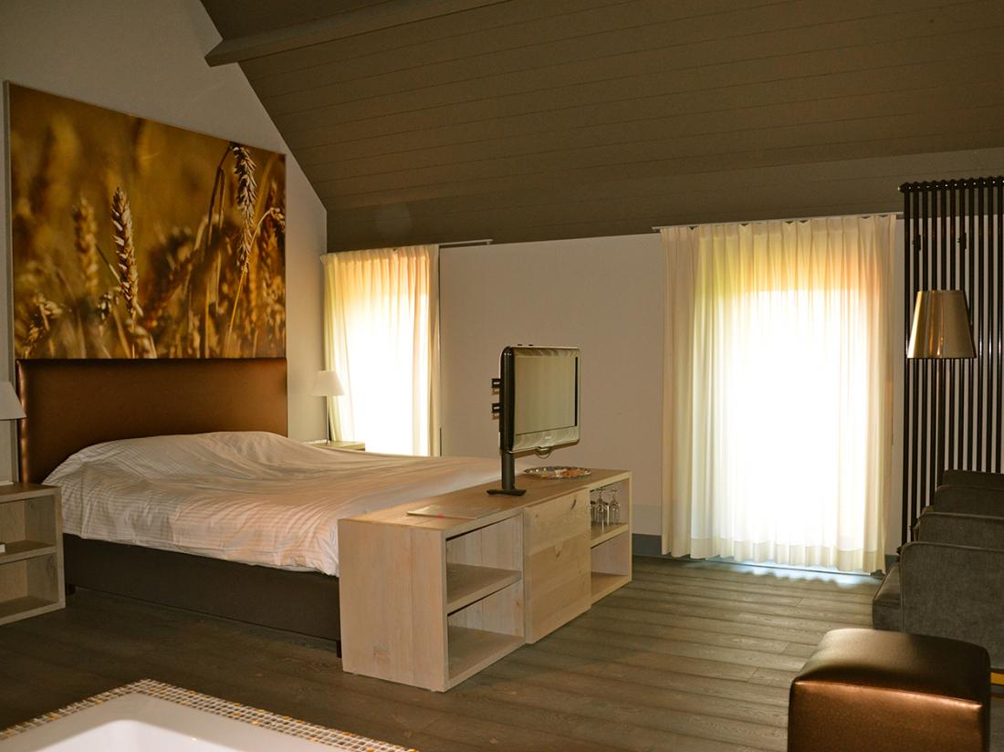 Hotel de Vlijt Coevorden H Design King Deluxe