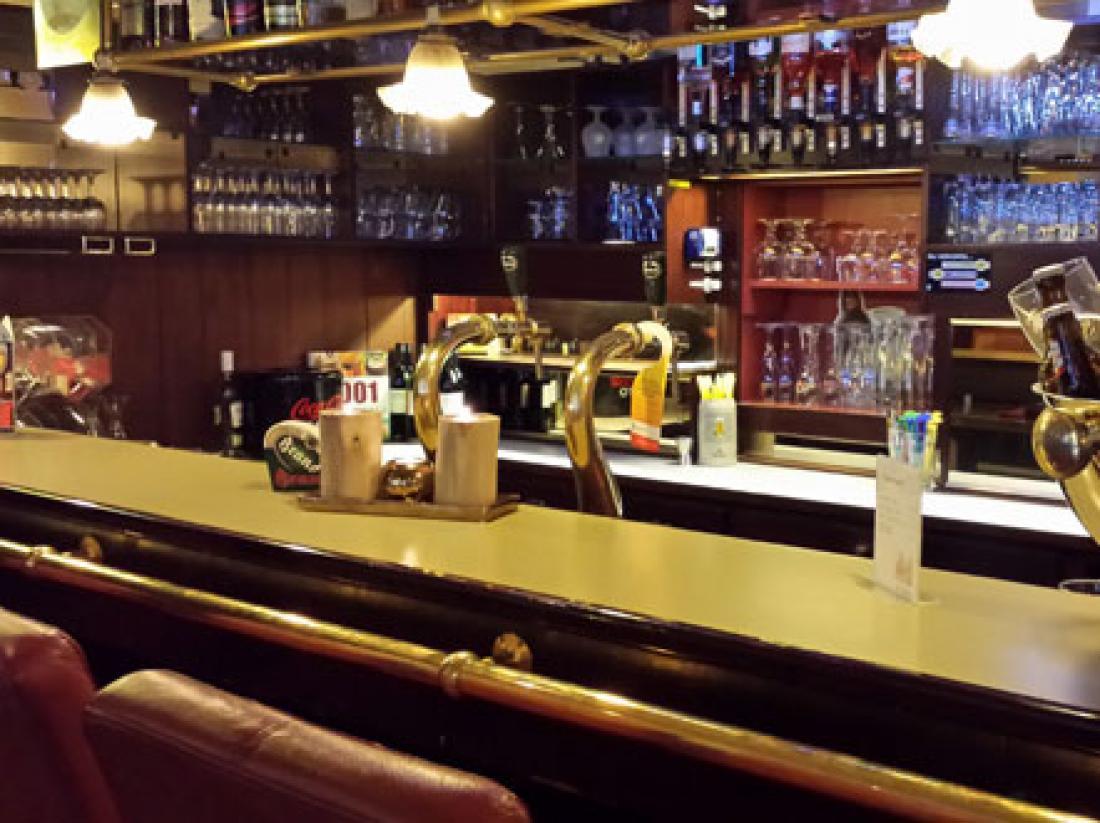 hotel atlanta valkenburg limburg bar