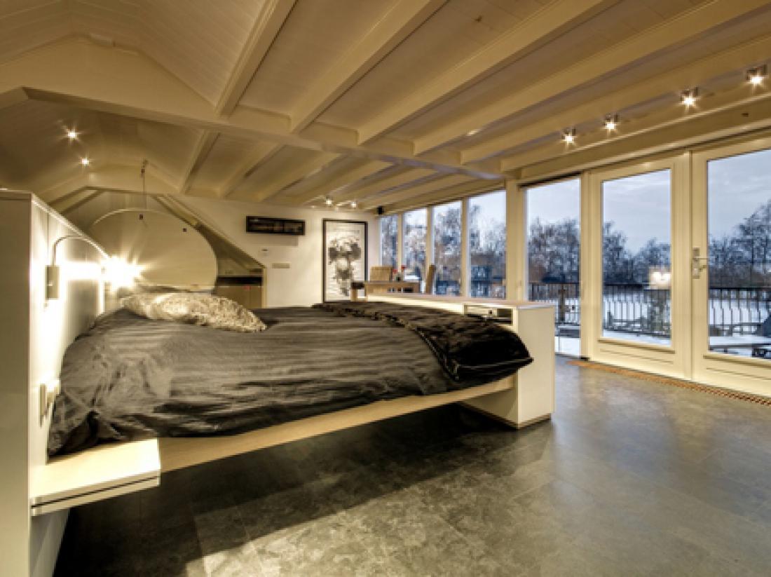 guesthouse de heide penthouse