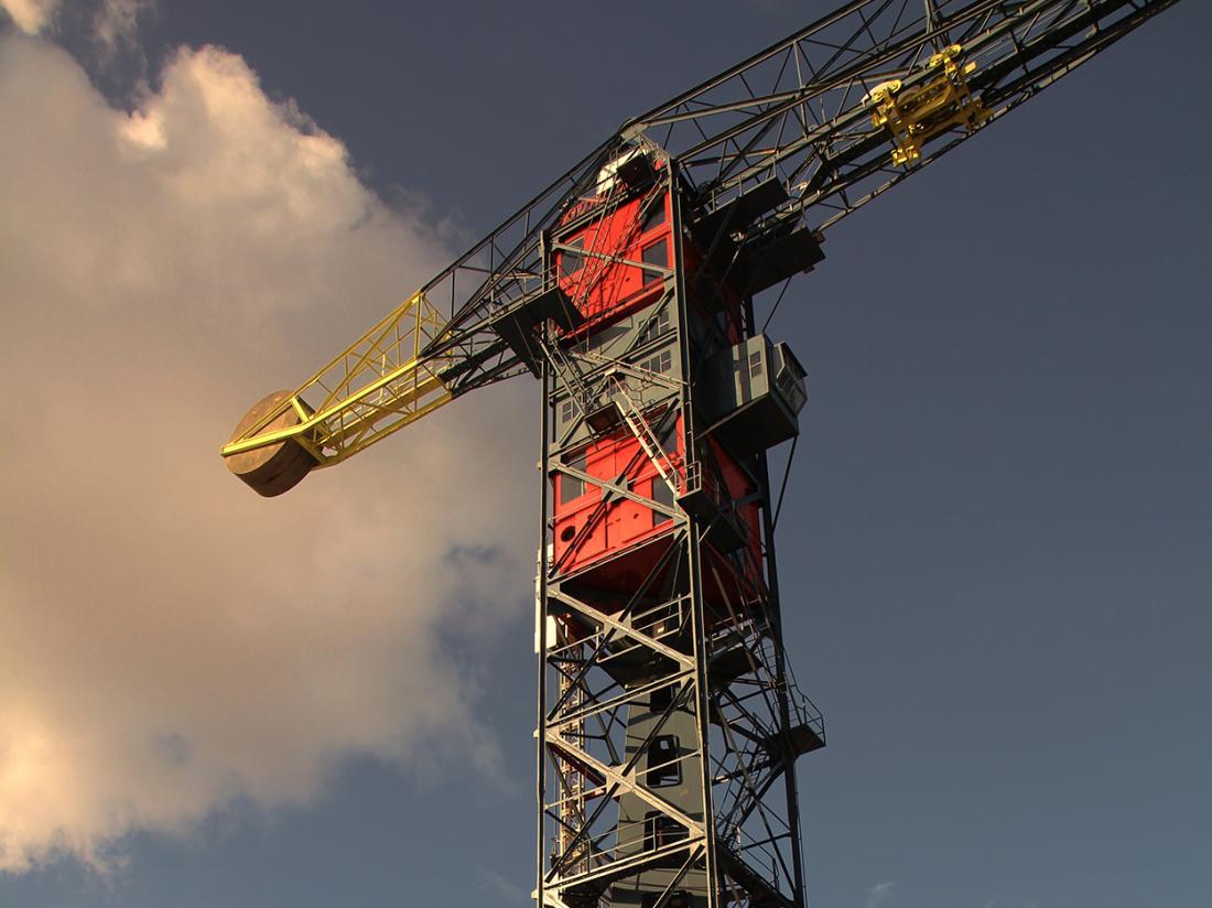 Crane Hotel Faralda Amsterdam Hotel