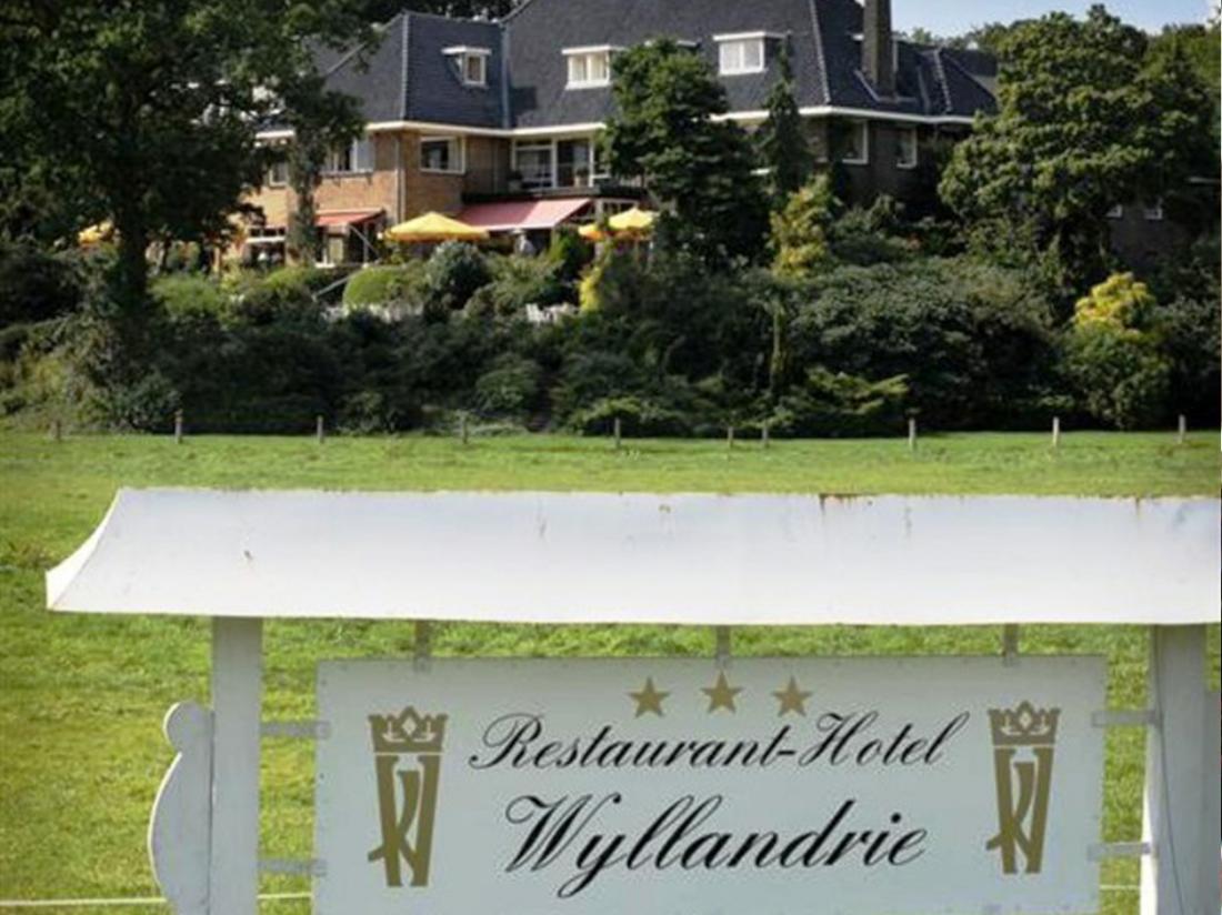 Hotelaanbieding Twente Hotel