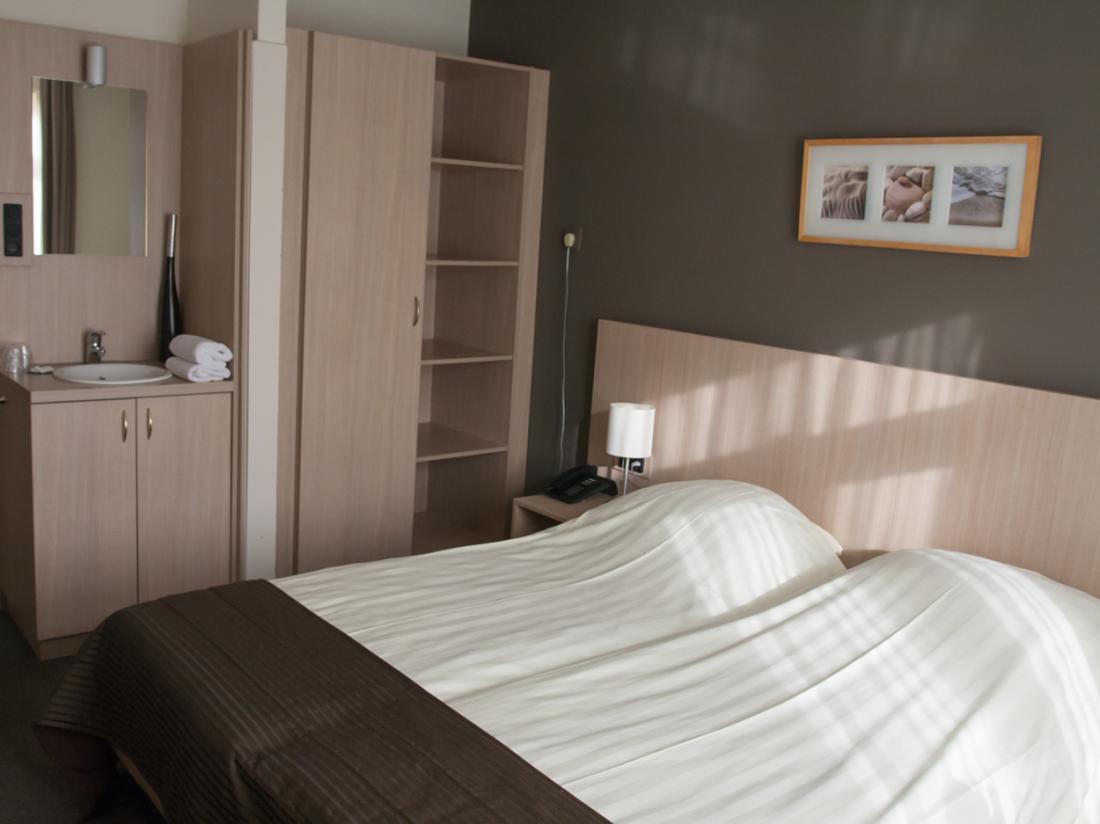 Hotel Millings Centrum Gelderland Tweepersoonskamer