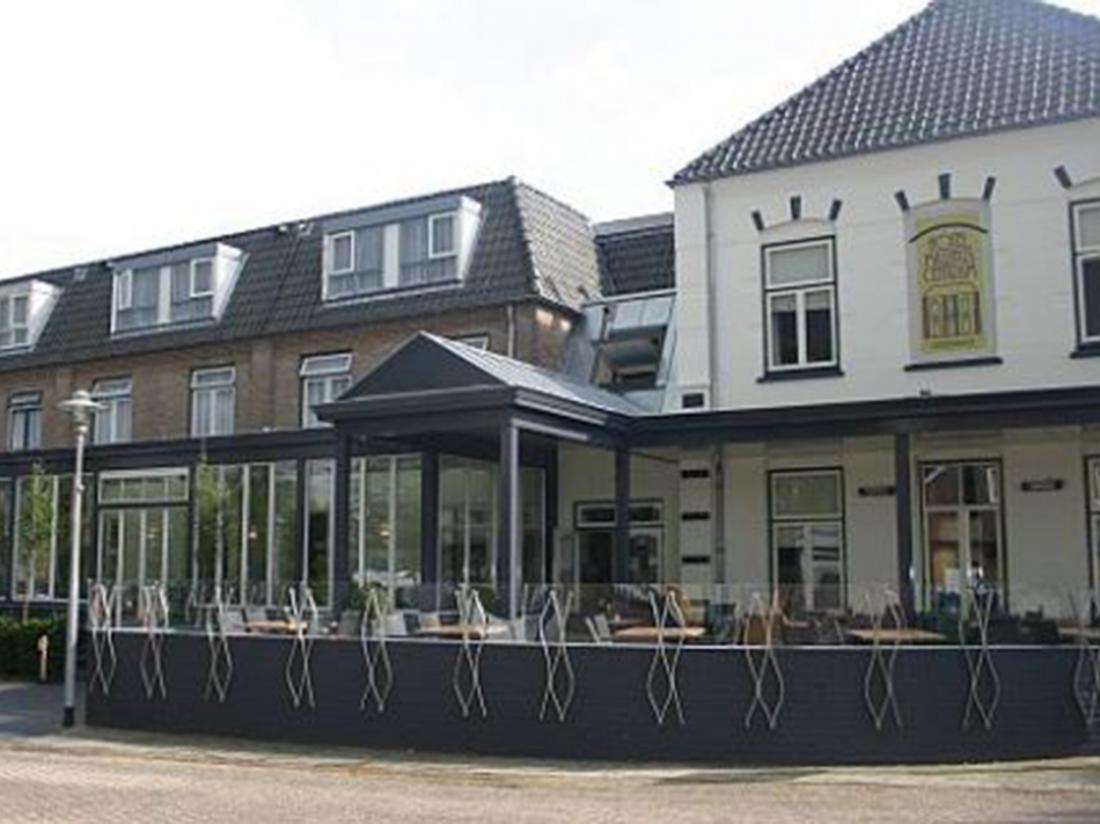 Weekendjeweg Gelderland Vooraanzicht