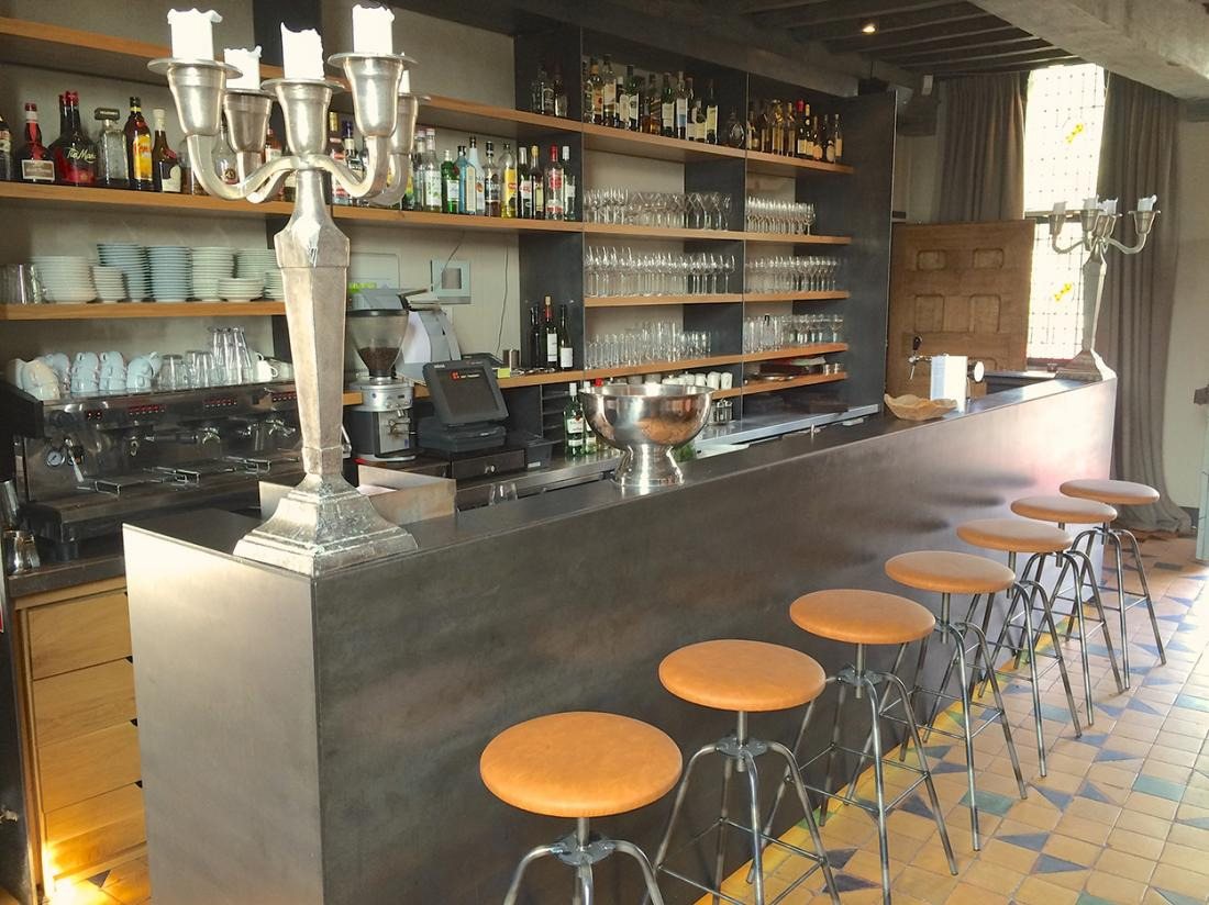 Hotel de Vlijt Coevorden Bar